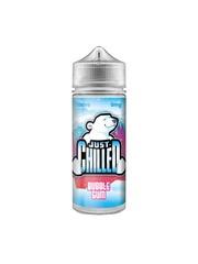Just Chilled Just Chilled Bubblegum 120 ml Shortfill