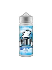 Just Chilled Just Chilled Blue Razz 120 ml Shortfill