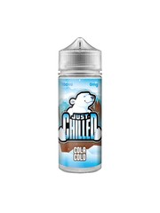 Just Chilled Just Chilled Cola Cold 120 ml Shortfill