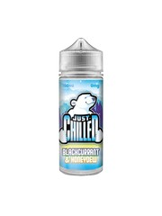 Just Chilled Just Chilled Blackcurrant And Honeydew 120 ml Shortfill
