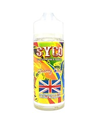 Syco Syco Cherry Cola 100 ml Shortfill