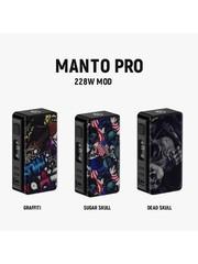 Rincoe Rincoe Manto Pro 228W Box Mod