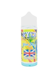 Syco Syco Blue Slush 120 ml Shortfill