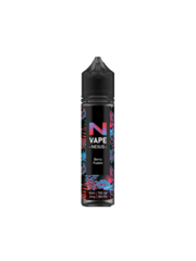 Nexus E-Liquid Nexus Berry Fusion 50 ml Shortfill