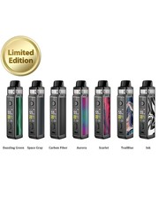 Voopoo  Voopoo Vinci Pod Vape Kit - 5 Complementary PNP Coils Limited Edition
