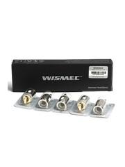 Wismec Wismec WS Coils, ( 5packs) WS01, WS02, WS03