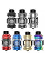Geekvape Geekvape Zeus Sub Ohm Tank 6 Colours