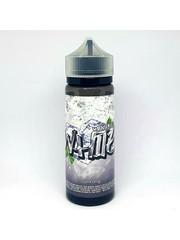 Menthols Menthols 100ml E-liquid