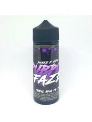 Faze Faze 100ml E-liquid (4 flavours)