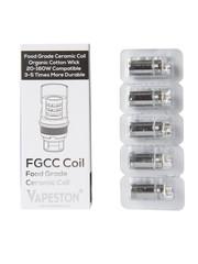 Vapeston Vapeston FGCC Coil 20-160w