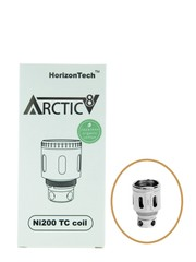 Horizon Tech  Arctic V8 Coils Ni200 TC