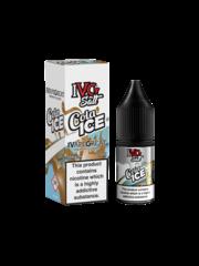 IVG IVG Salts Cola Ice 10mg 20mg Nicsalts