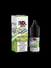 IVG IVG Salts Neon Lime 10mg 20mg Nicsalts