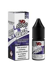 IVG IVG 50:50 Blackberg TPD Complaint e-liquid