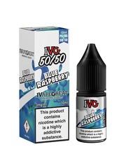 IVG IVG 50:50 Blue Raspberry TPD Complaint e-liquid