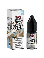 IVG IVG 50:50 Cola Ice TPD Complaint e-liquid
