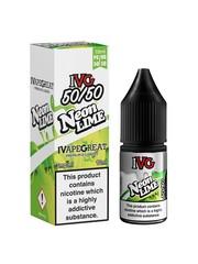 IVG IVG 50:50 Neon Lime TPD Complaint e-liquid