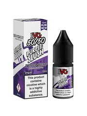 IVG IVG 50:50 Purple Slush TPD Complaint e-liquid