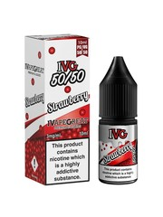 IVG IVG 50:50 Strawberry TPD Complaint e-liquid