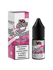 IVG IVG 50:50 Summer Blaze TPD Complaint e-liquid