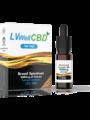 LiveWell LVWell CBD Winterised THC Free (Oral) Broad Spectrum 3000mg