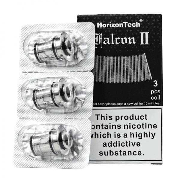 Horizon Tech  HorizonTech Falcon 2 Coils
