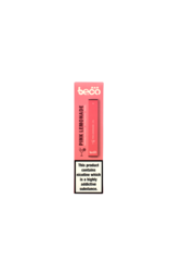 Beco Bar Pink Lemonade Beco Bar Disposable Device