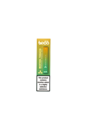 Beco Bar Menthol Tobacco Beco Bar Disposable Device