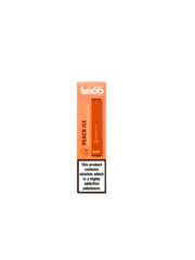 Beco Bar Peach Ice Beco Bar Disposable Device