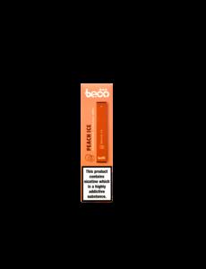 Beco Bar Peach Ice Beco Bar Disposable Device