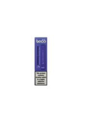 Beco Bar Blueberries & Raspberries Beco Bar Disposable Device