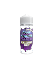 Cool Cloudz Blackcurrant Blast by Cool Cloudz E Liquid 100ml