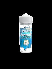 Cool Cloudz Blue Slush Iced By Cool Cloudz E Liquid 100ml