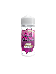 Cool Cloudz Grape Almighty By Cool Cloudz  E-liquids 100ml