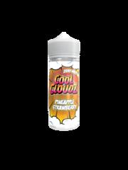 Cool Cloudz Pineapple Strawberry By Cool Cloudz E-liquids 100ml