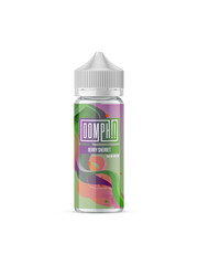 OOMPH Berry Sherbet by Oomph E-Liquid 100ml