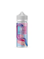 OOMPH Blue Raspberry Lemonade By Oomph E-liquid 100ml
