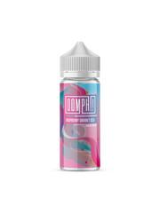 OOMPH Raspberry Sherbet Iced By Oomph E-liquid 100ml