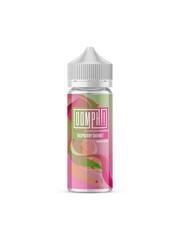 OOMPH Raspberry Sherbet By Oomph E-liquid 100ml