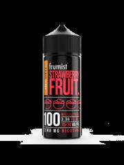 Frumist Strawberry Fruit By Frumist Fruit Series 100ml