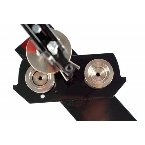 Button Machine 25mm (1 inch)