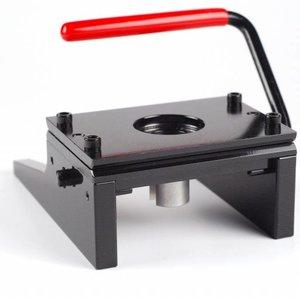 Cirkelsnijder - Pons 32mm (1-1/4 inch)