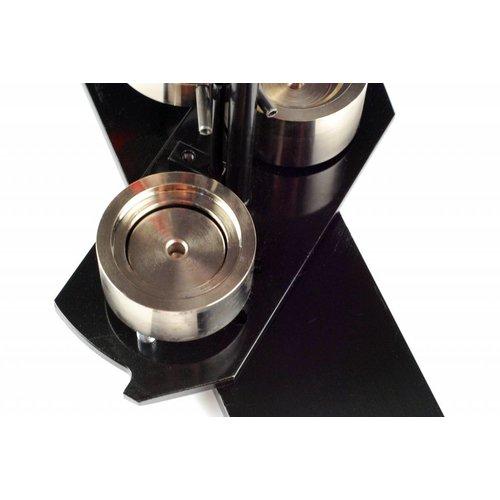Button Machine 38mm (1-1/2 inch)
