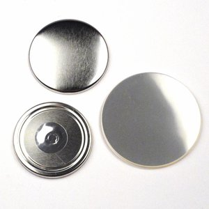 Magnet Button parts 56mm (par 100 sets)