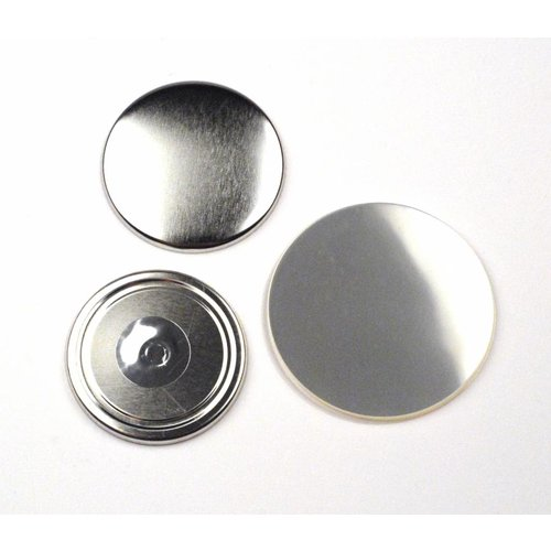 Magnet Button parts 56mm / 100 sets