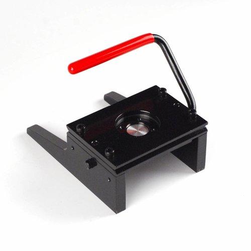 Cirkelsnijders - Pons om je papier perfect op maat te snijden