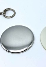Key Hanger Button parts 56mm (2 1/4 inch)