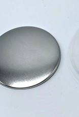 Button Onderdelenset, speld, 75mm (3 inch)
