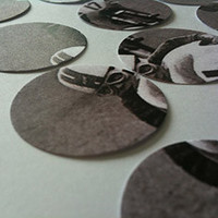 What paper to use for your button prints?