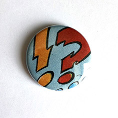 Folie zit niet strak rond de buttons of komt los?